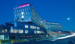 Bahçelievler Memorial Hastanesi