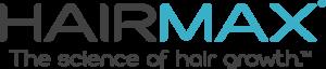 HairMax Logo Mor Medikal