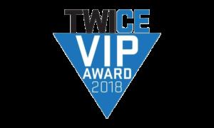 Twice VIP Ödülü