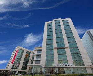 Ataşehir Memorial Hastanesi