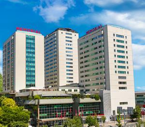 Şişli Memorial Hastanesi