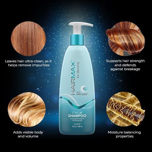 HairMax Şampuan