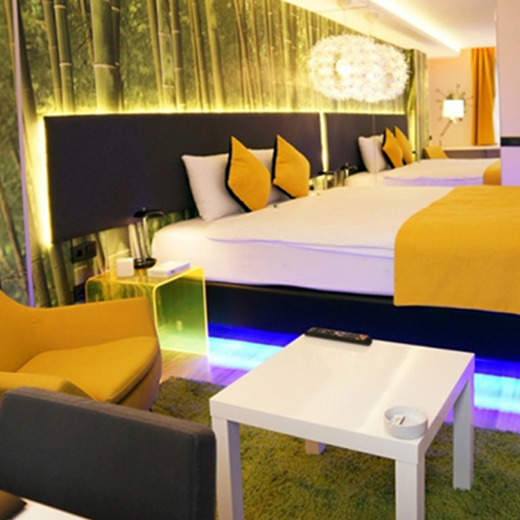 Tempo Hotel Bahçelievler