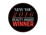 New You 2016 Güzellik Ödülü