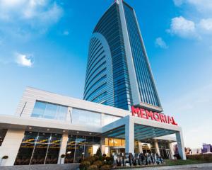 Ankara Memorial Hastanesi