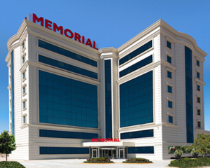 Dicle Memorial Hastanesi