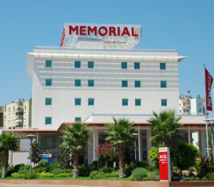Antalya Memorial Hastanesi