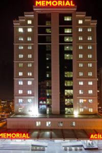 Kayseri Memorial Hastanesi