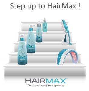 Hairmax saç bakım Mor Medikal